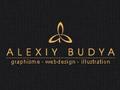 Alexiy Budya - graphiste, web designer, illustrateur, free lance